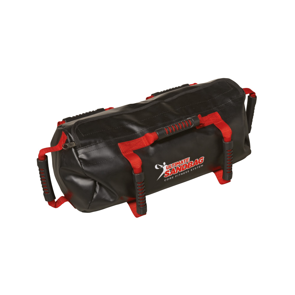 Ultimate Sandbag - Power Package S (max. 13,6kg)