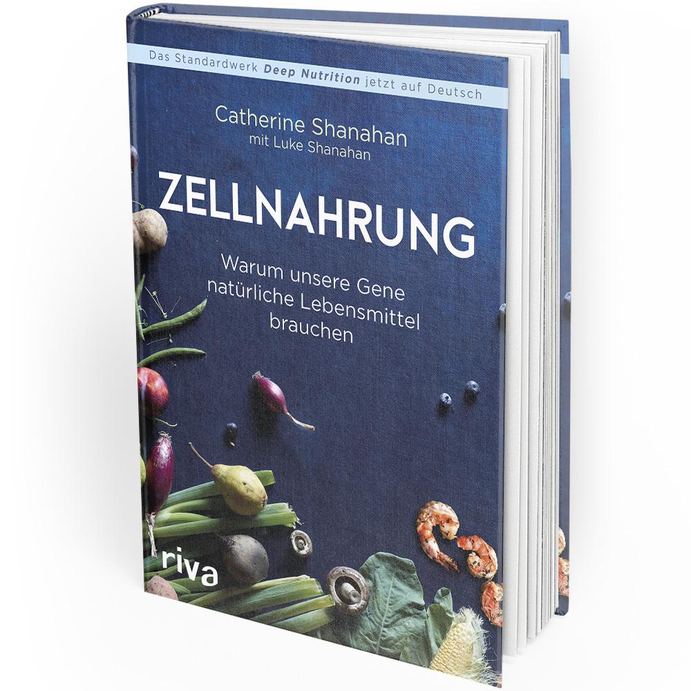 Zellnahrung (Buch)