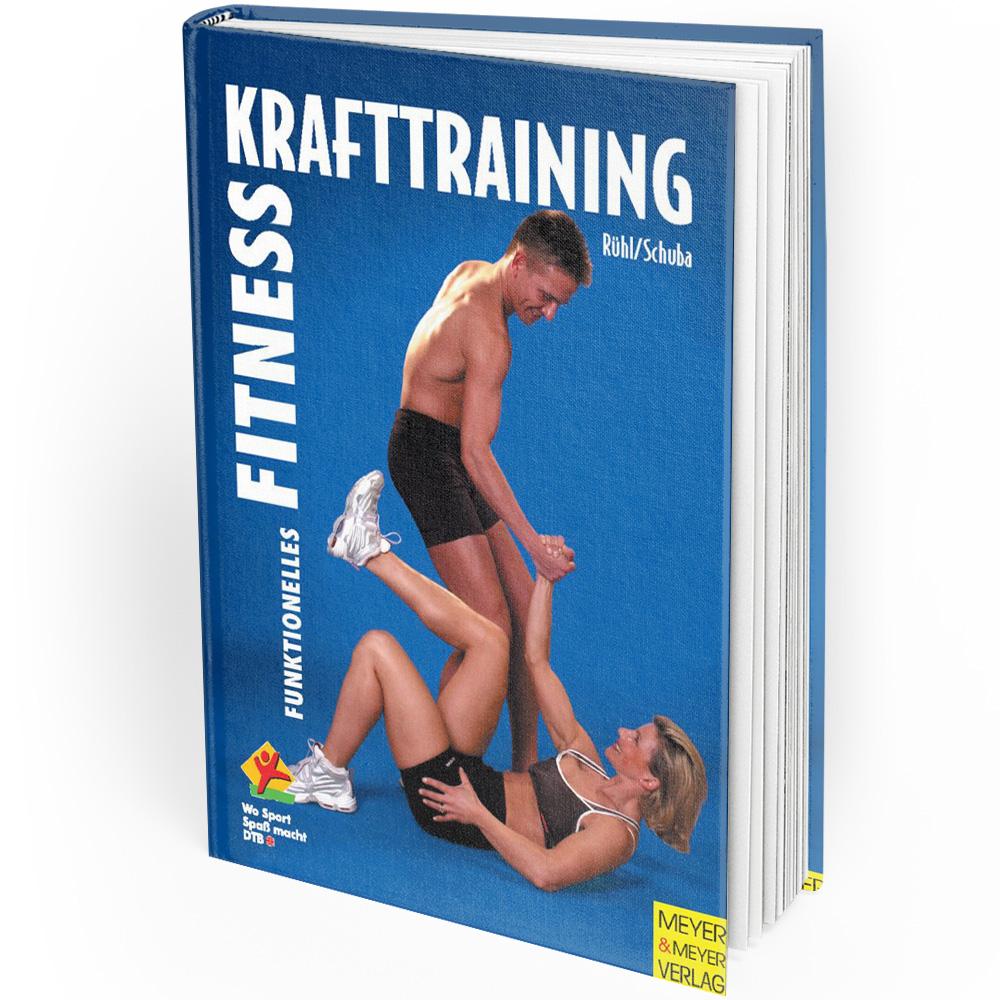 Funktionelles Fitnesskrafttraining(Buch)