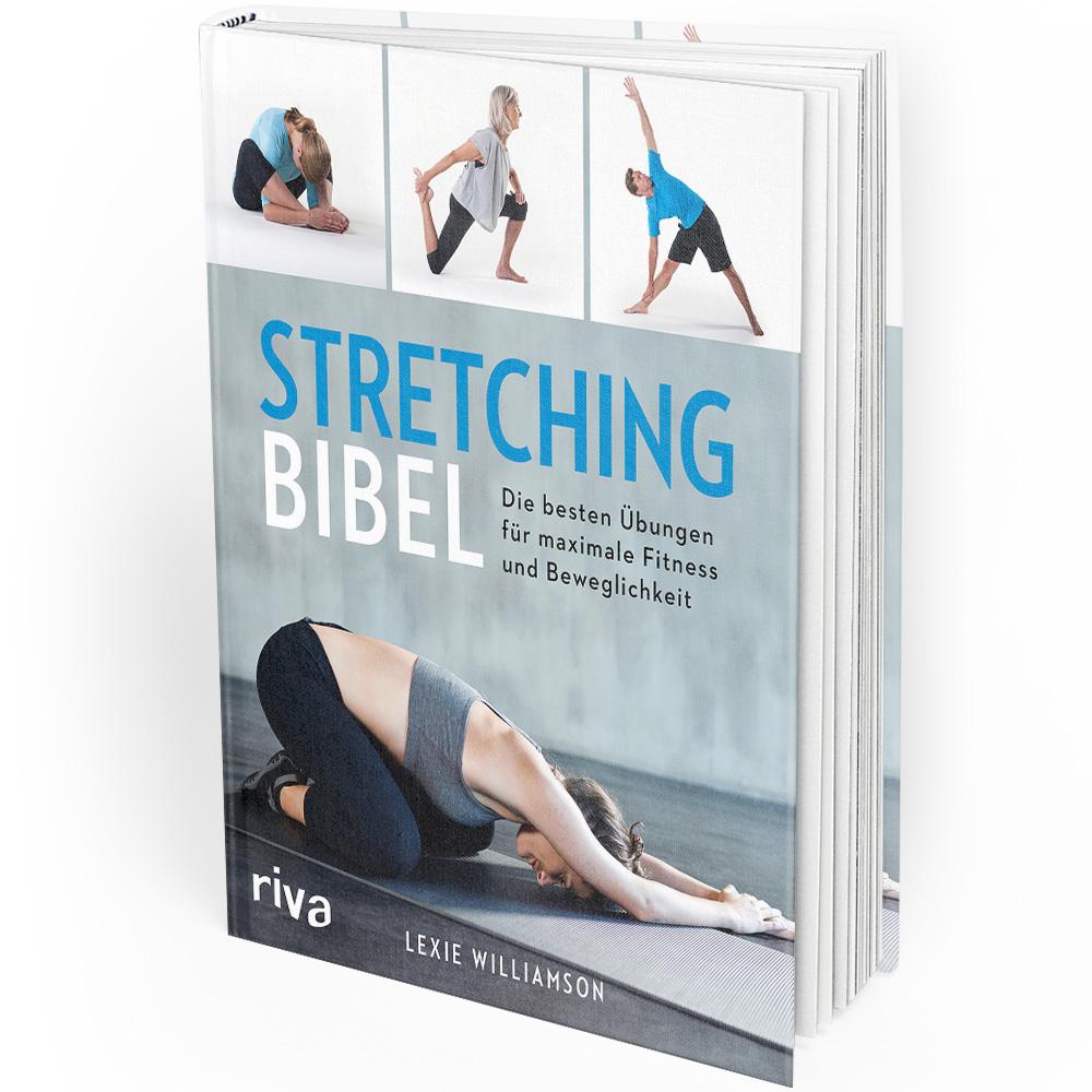 Stretching Bibel (Buch)