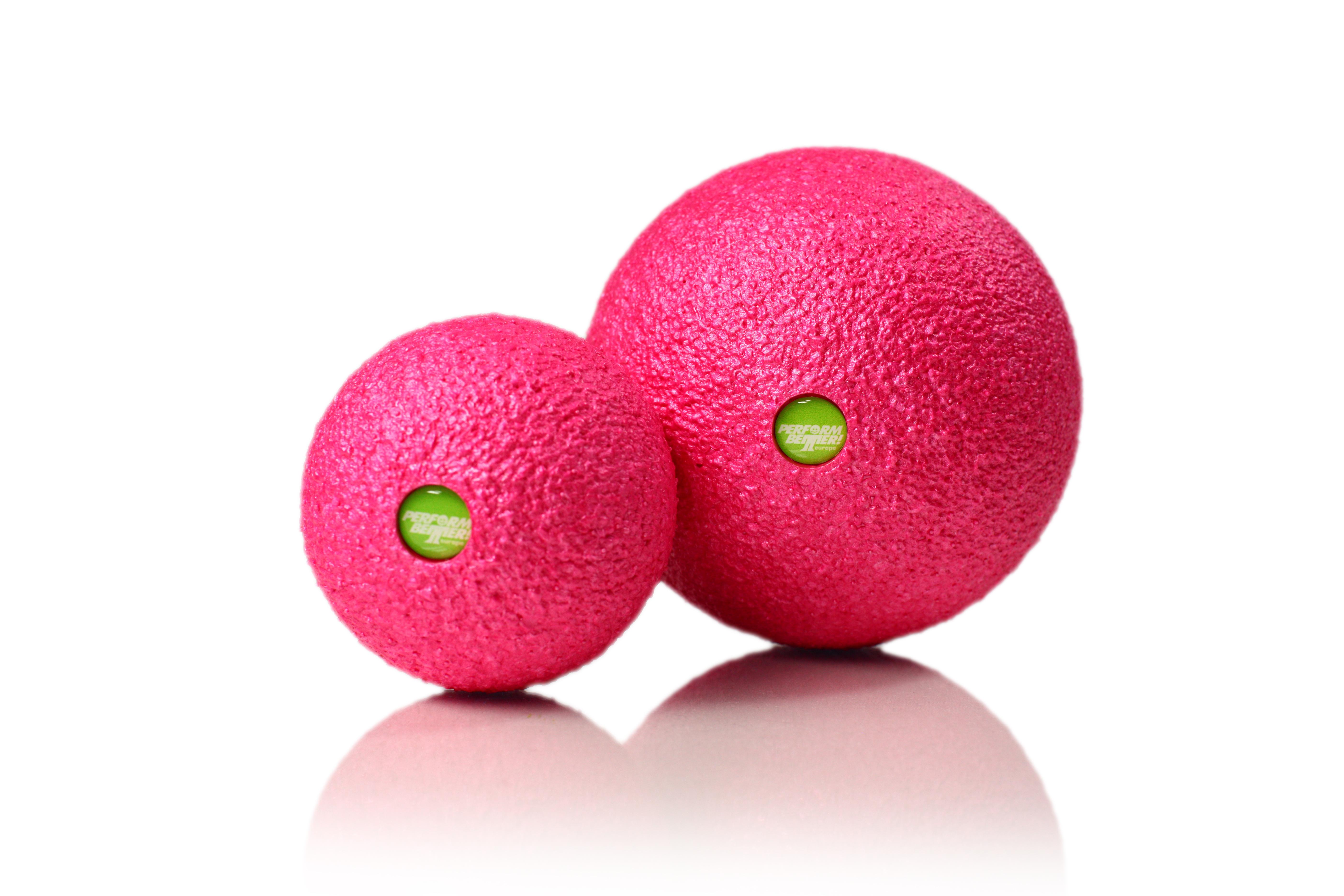 PB Blackroll Ball - pink, klein