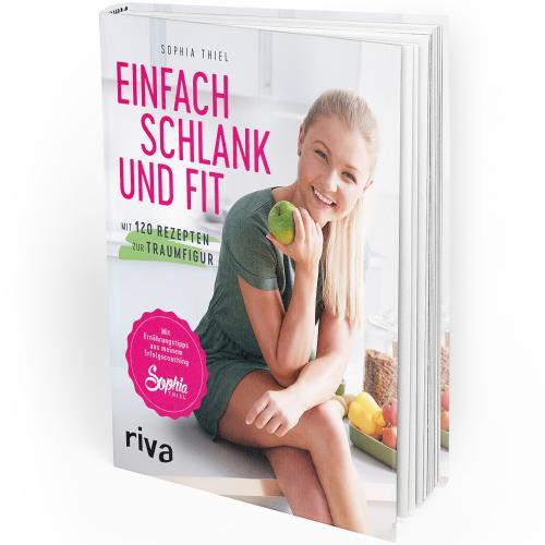 Einfach schlank und fit (Buch) Mängelexemplar