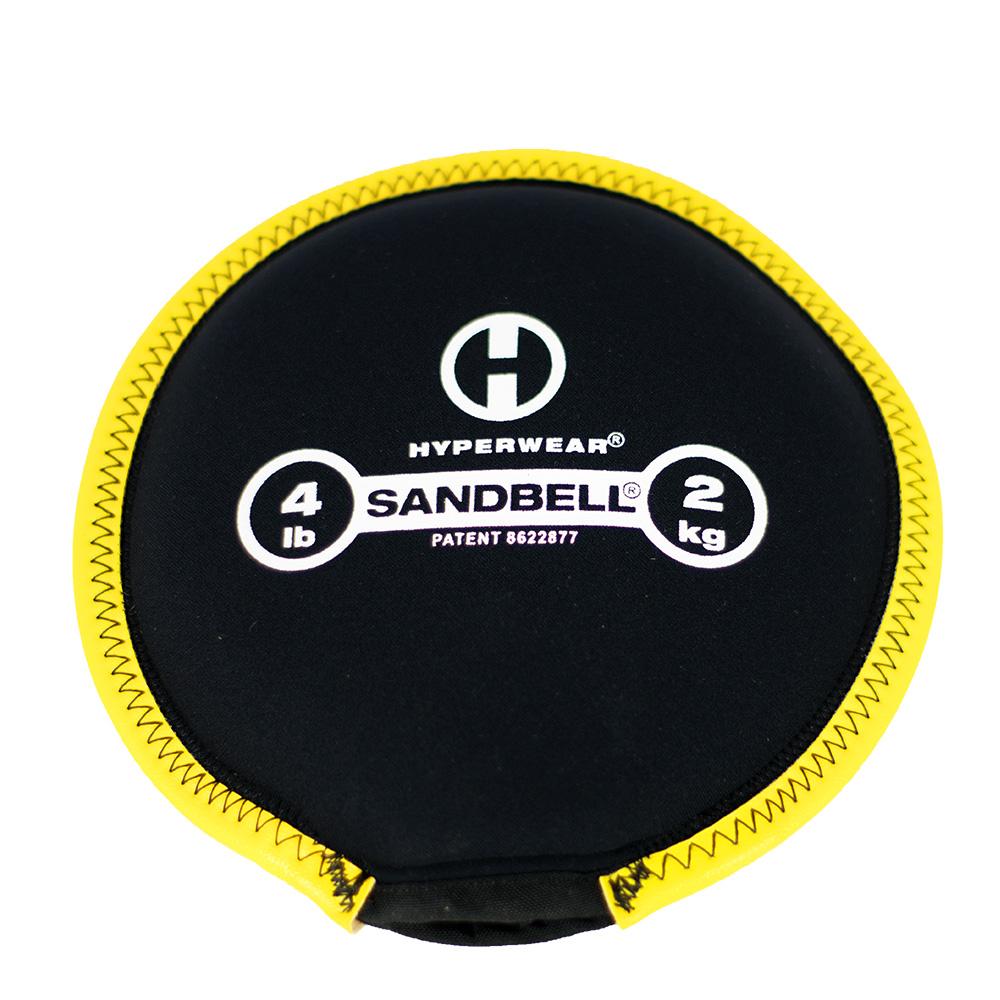 Sandbell Gewicht 4 lbs. (1,8kg)