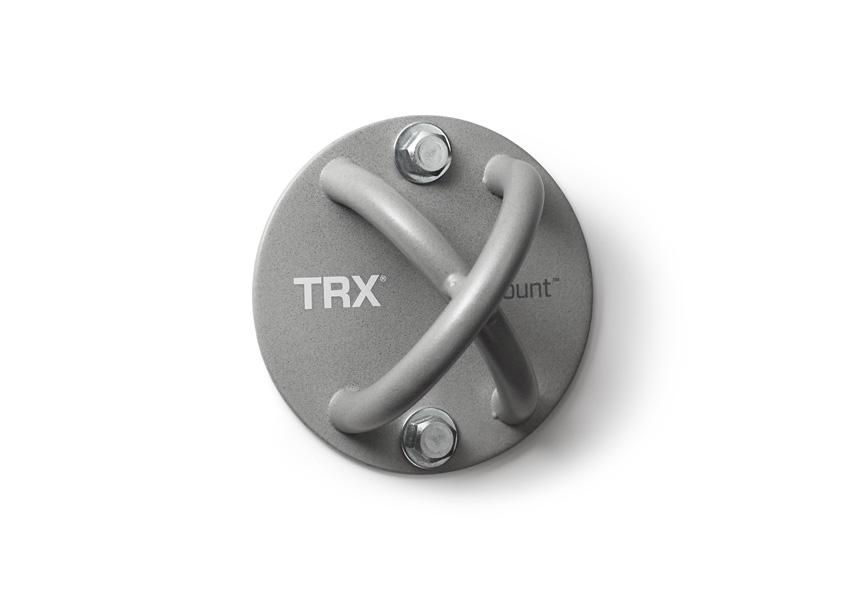 TRX Xmount Grau + Dübel