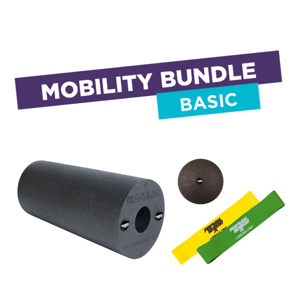 ANYTIME Mobility Bundle Basic
