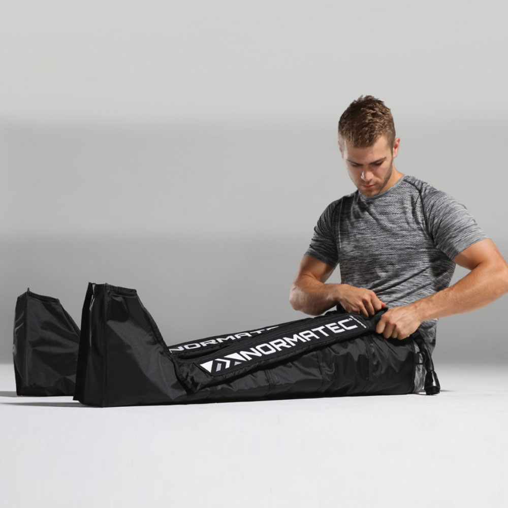 NormaTec 2.0 Leg Recovery System Standard - Tall