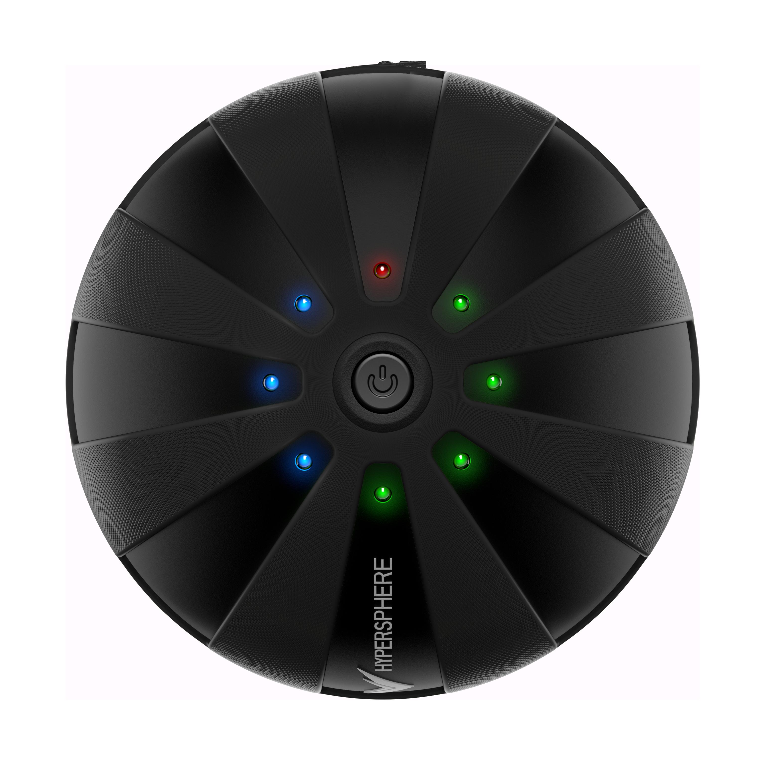 Hypervolt Bluetooth + Hypersphere matt (Power Pack)