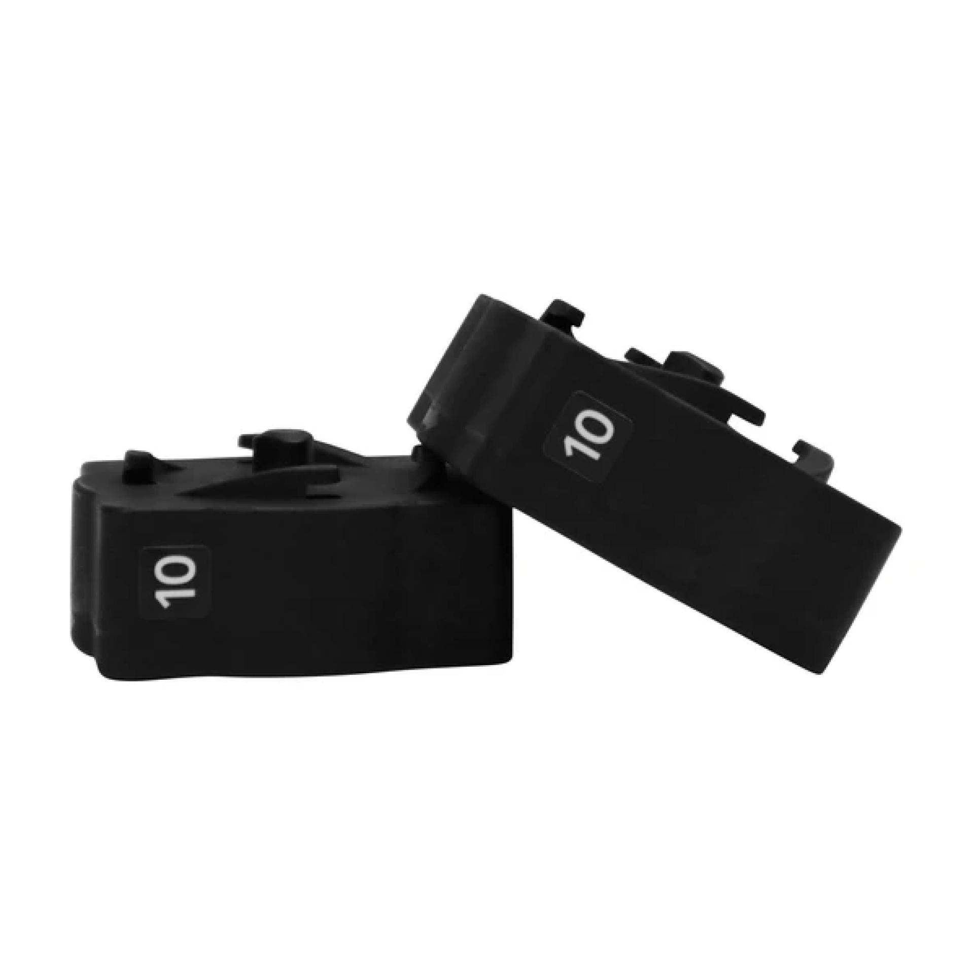 Ancore Trainer Pro - Resistance Plates 2x 10lbs (Zubehör)