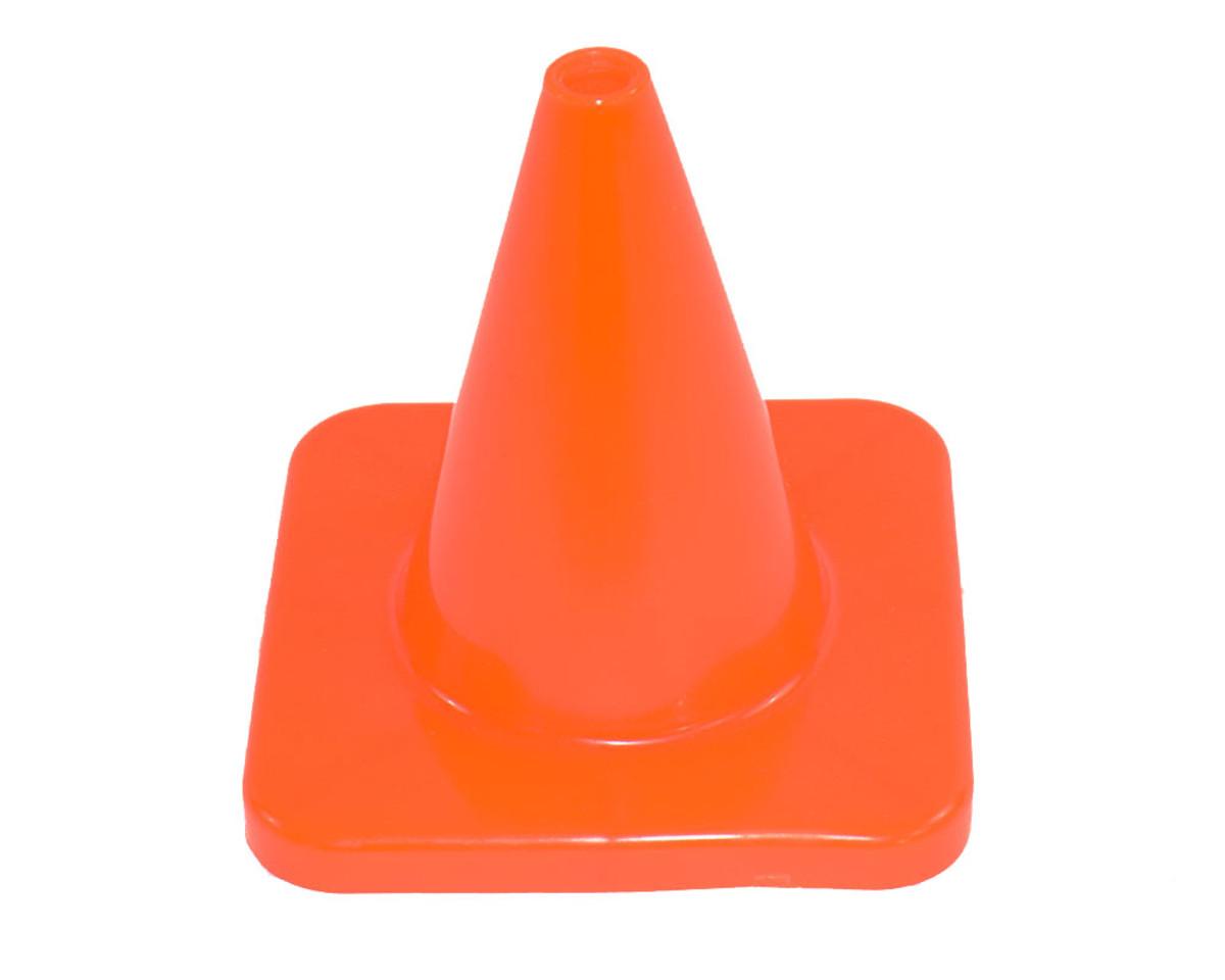 Cones - 10 cm (6Stück)