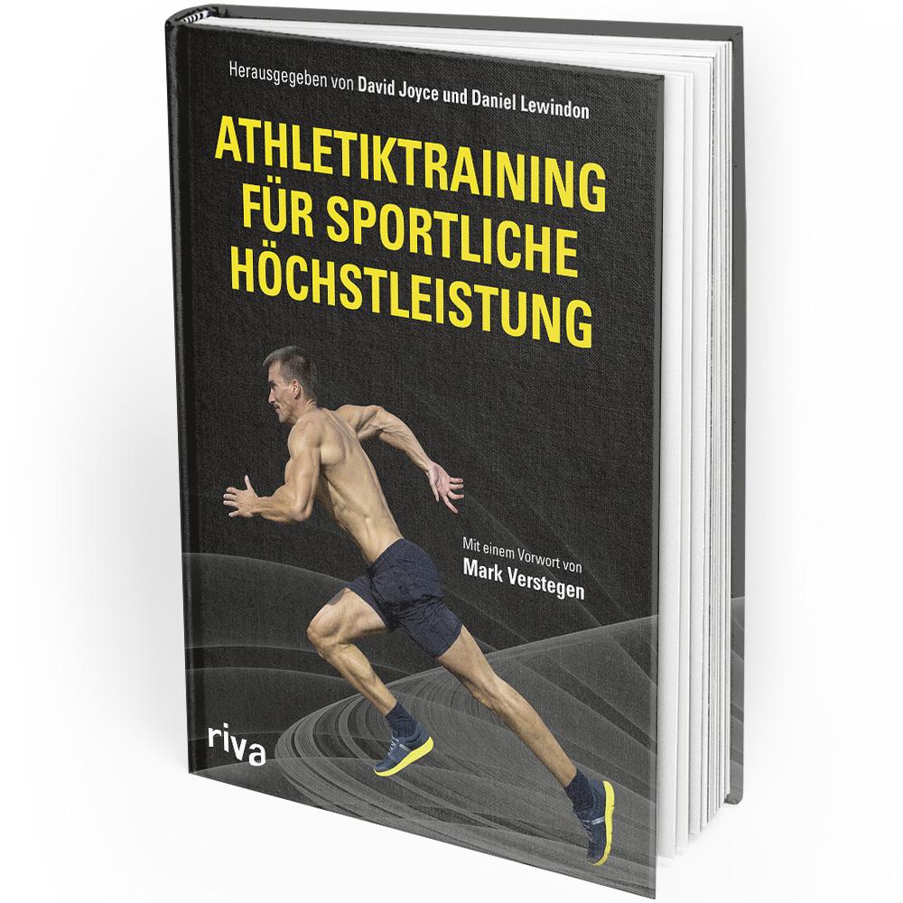 Athletiktraining für sportliche Höchstleistung (Buch)