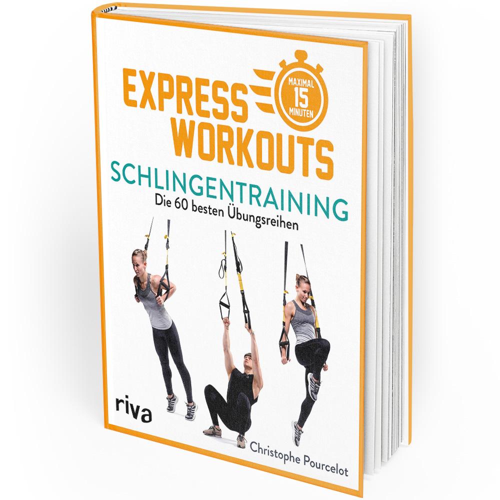 Express-Workouts – Schlingentraining (Buch)