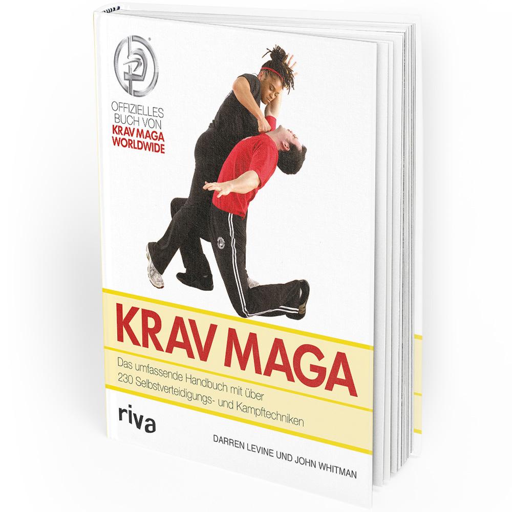 Krav Maga (Buch)