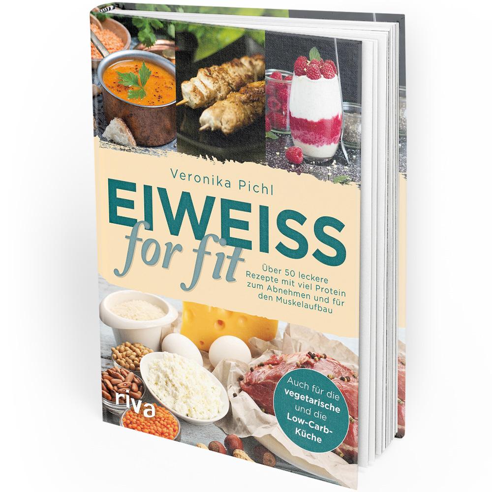 Eiweiß for fit (Buch)