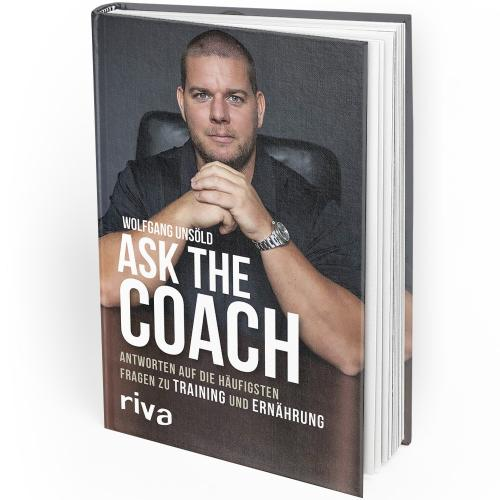Ask the Coach (Buch) Mängelexemplar
