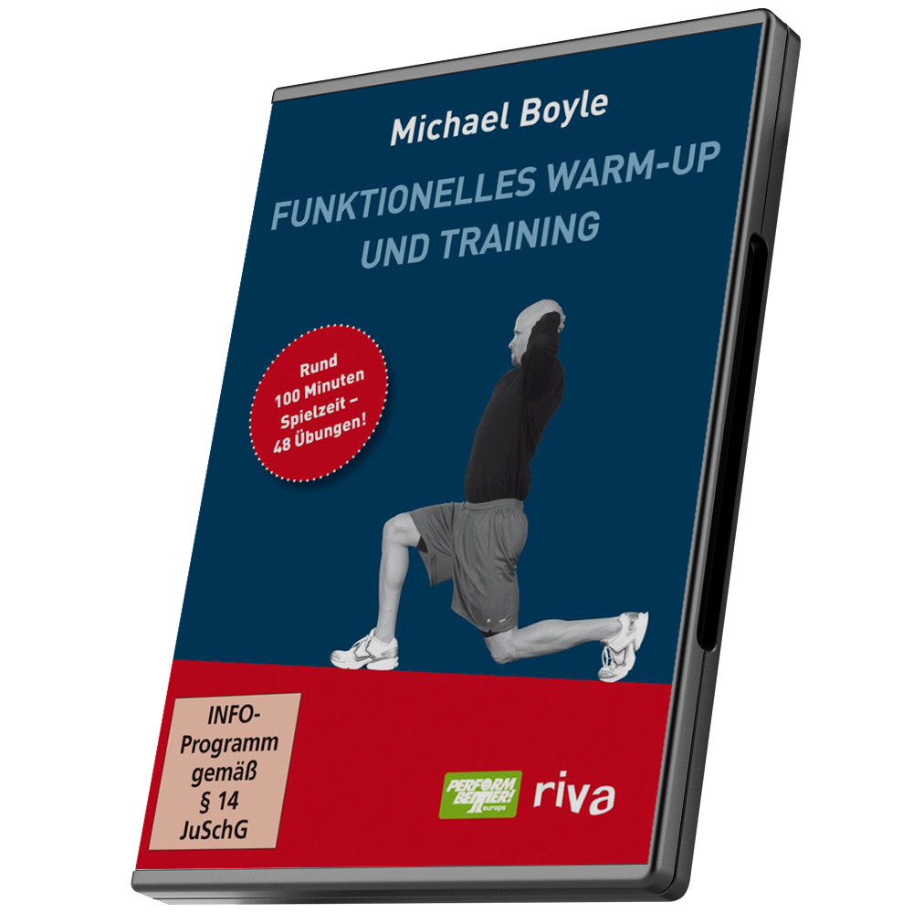Funktionelles Warm-up und Training (DVD)