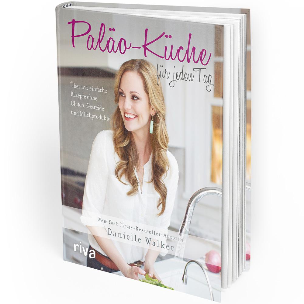 Paläo-Küche für jeden Tag (Buch)