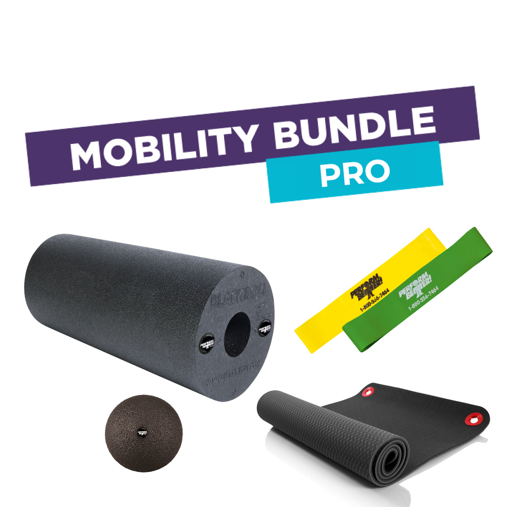 ANYTIME Mobility Bundle Pro