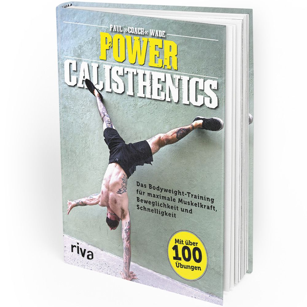 Power Calisthenics (Buch)