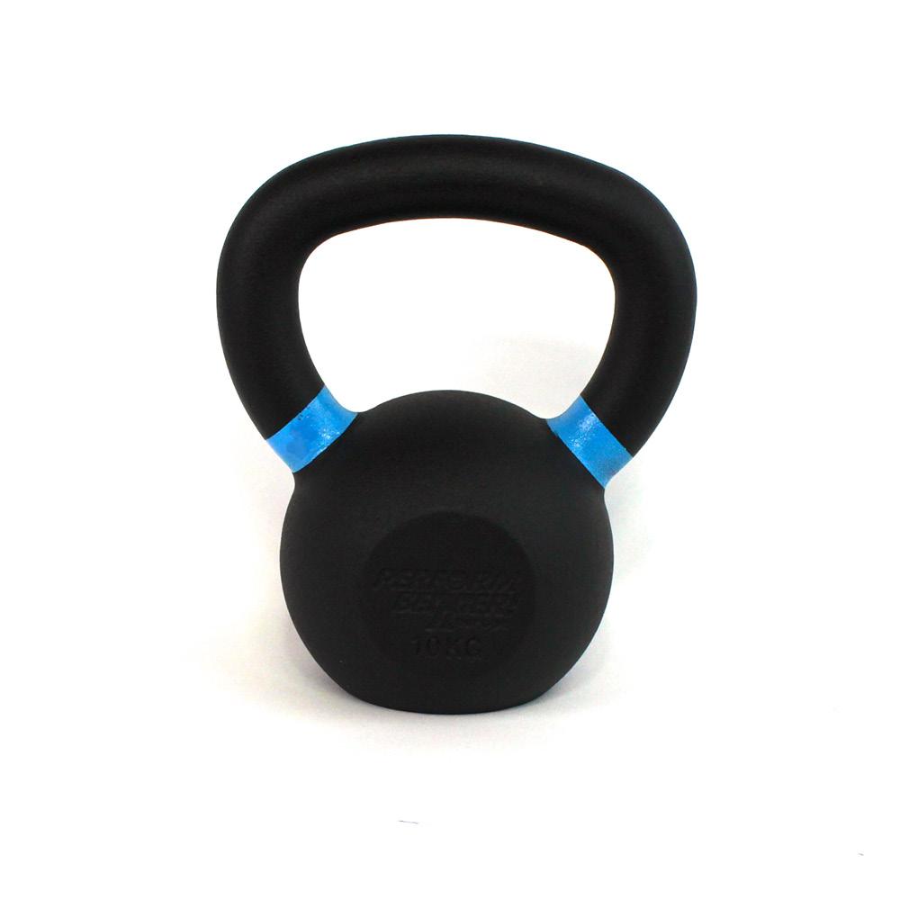PB Black Kettlebell - 10kg