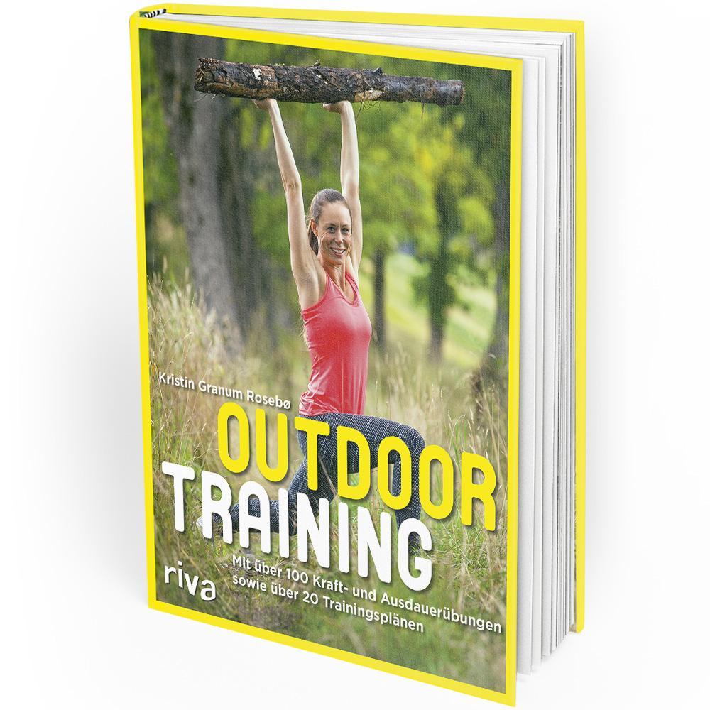 Outdoor Training  (Buch)