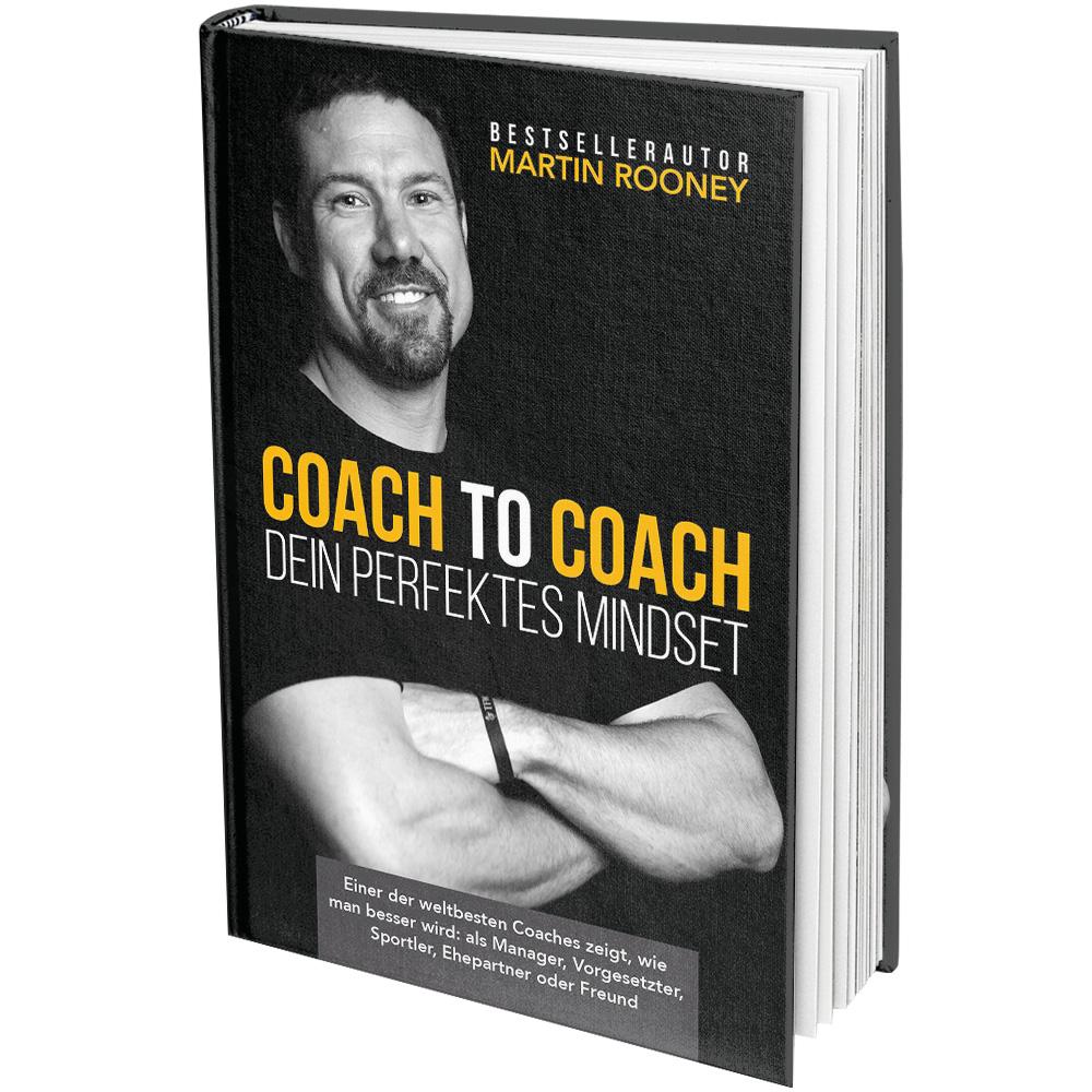 Coach to Coach (Buch)