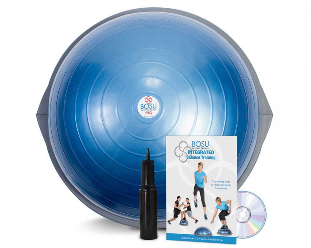 BOSU® Balance Trainer - Home