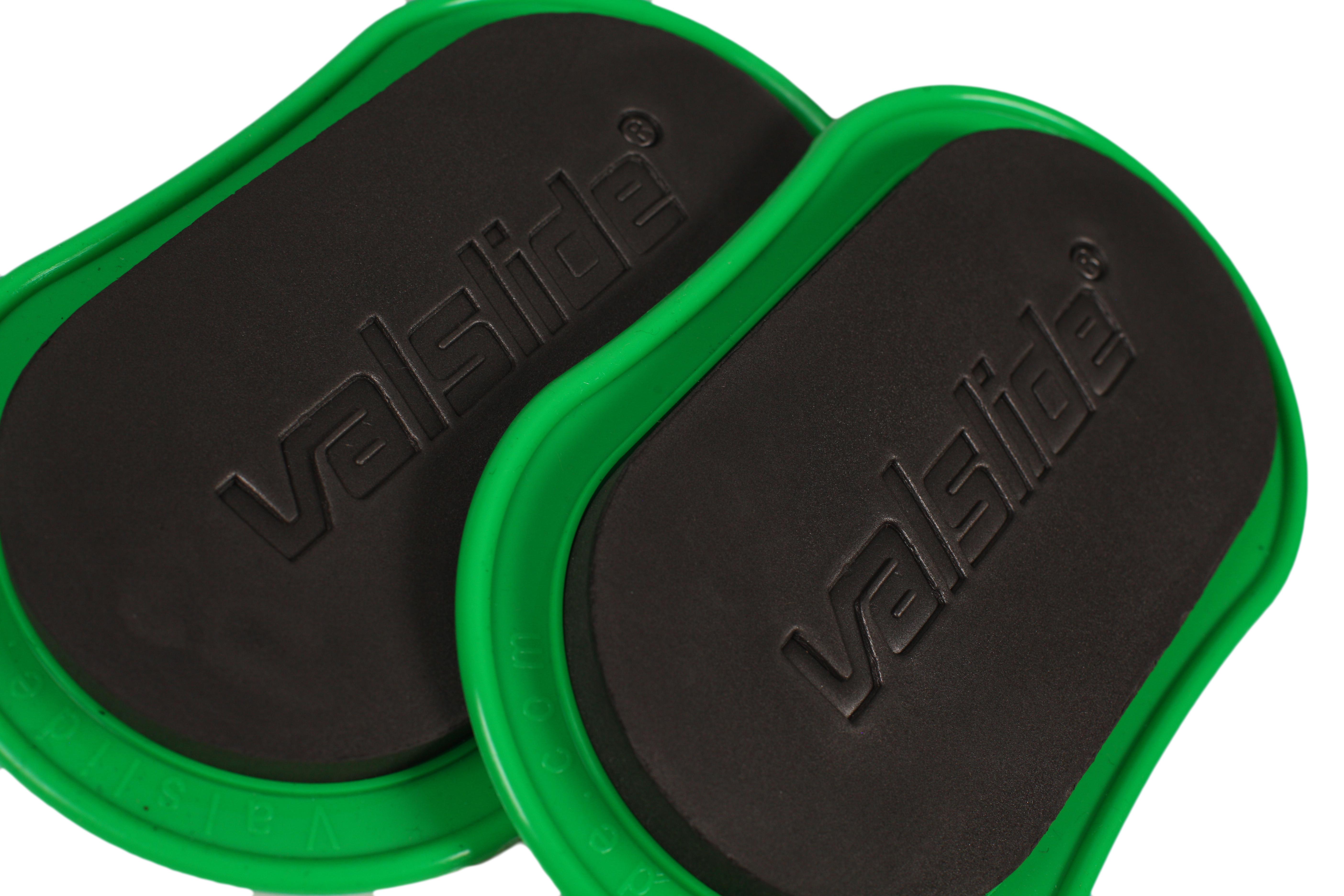 Valslide - Paar grün