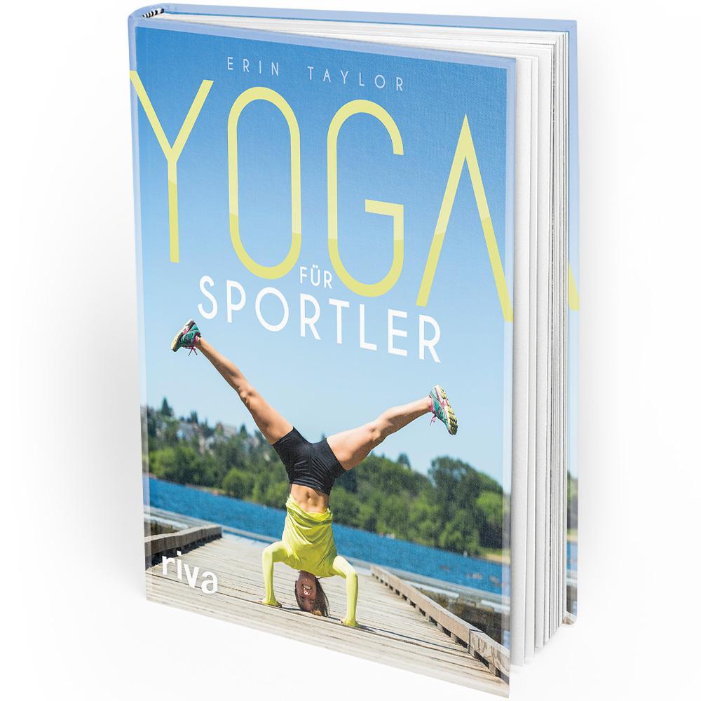 Yoga für Sportler (Buch)