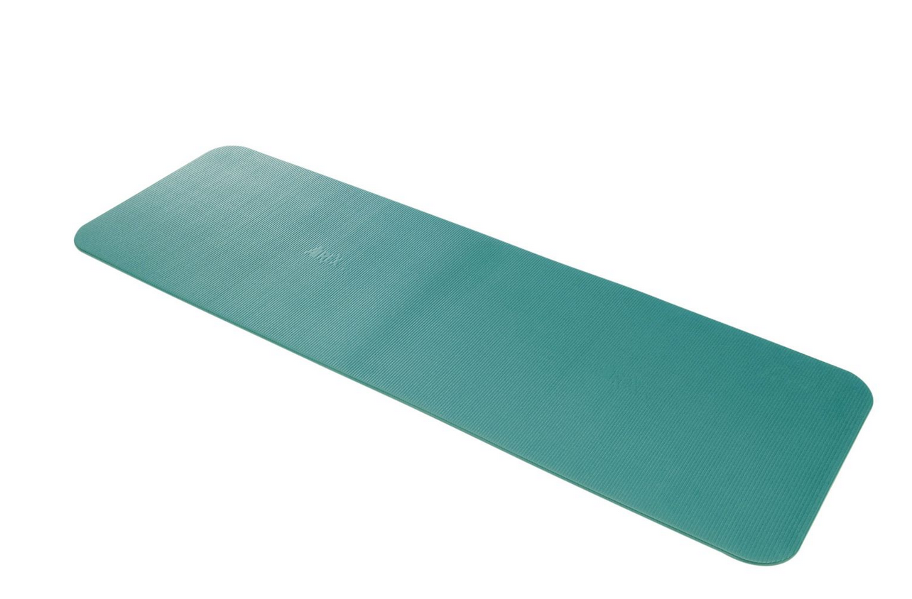 Airex Fitline Training Mat - water blue (180 x 58 x 1,0 cm)