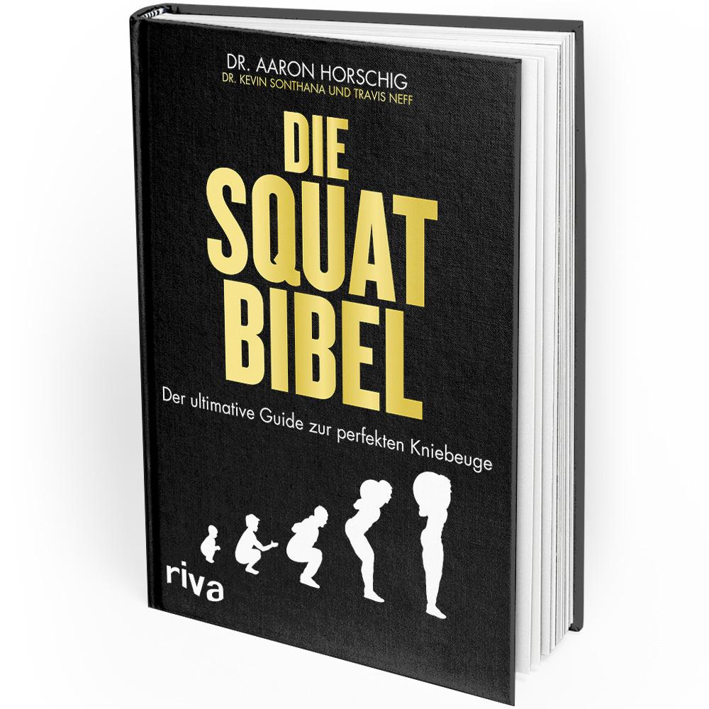 Die Squat-Bibel (Buch)