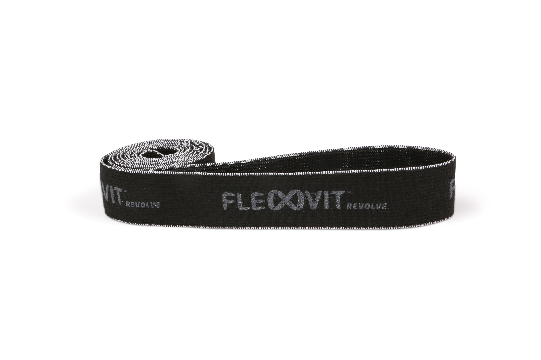 FLEXVIT Revolve Band - professional schwarz