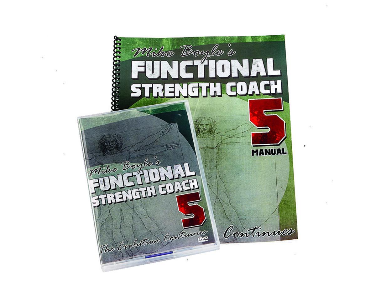 Functional Strength Coach 5.0 Set