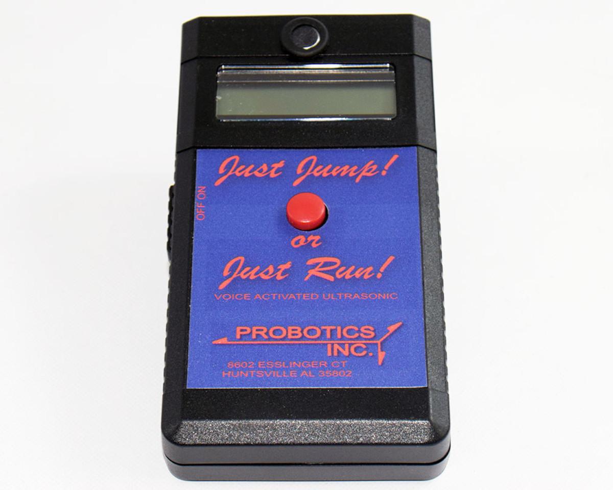 Just Jump System (TEIL 1&2)