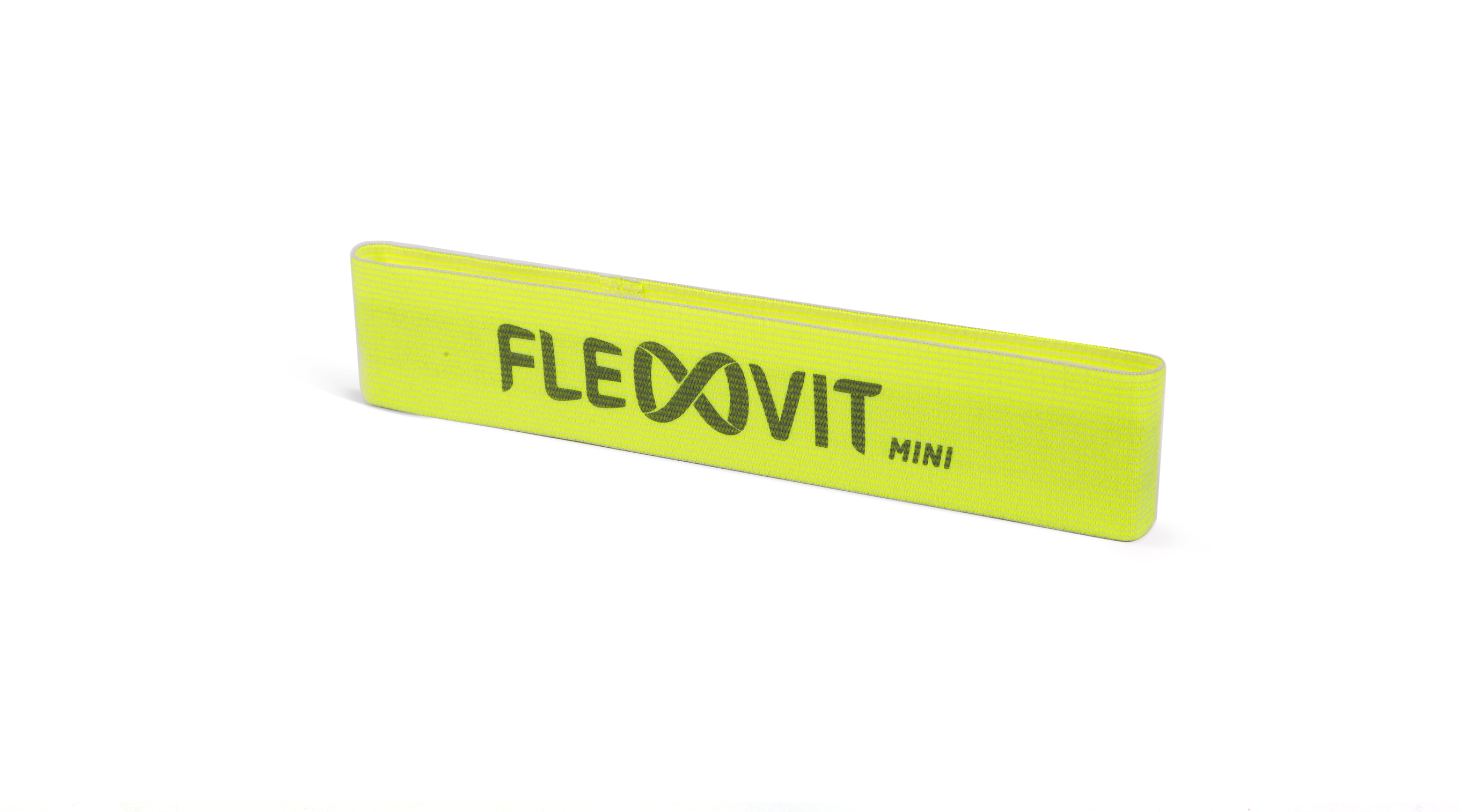 FLEXVIT Mini Band - rehab gelb
