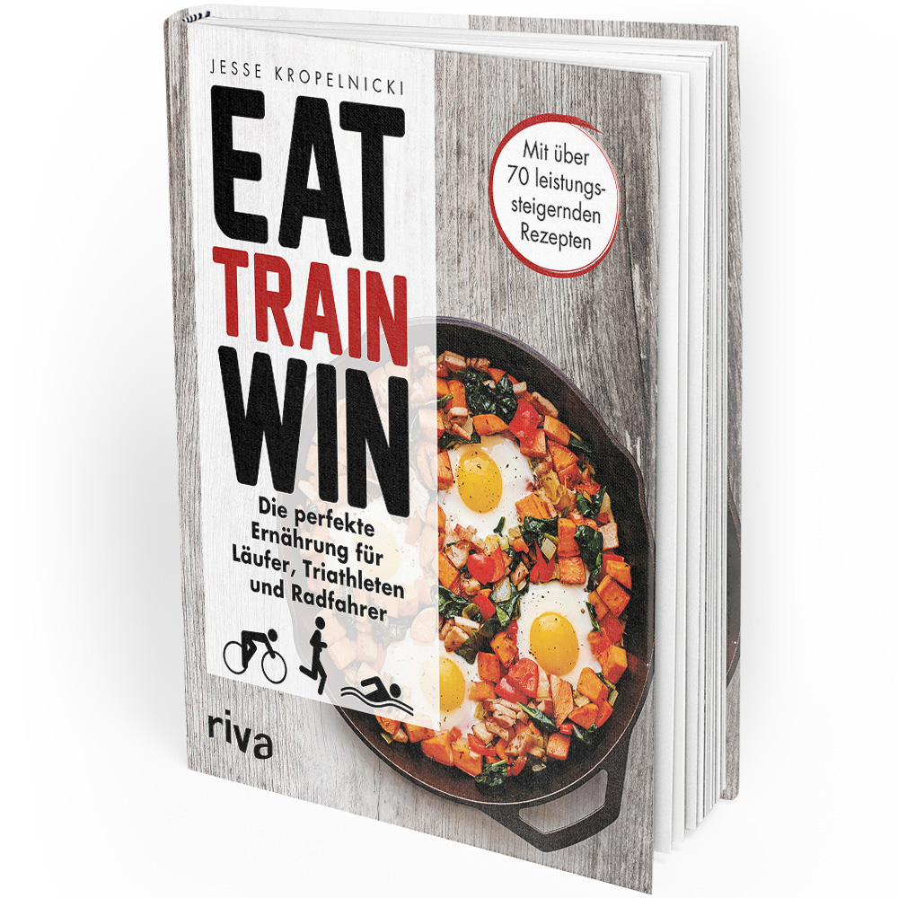 Eat. Train. Win. (Buch)