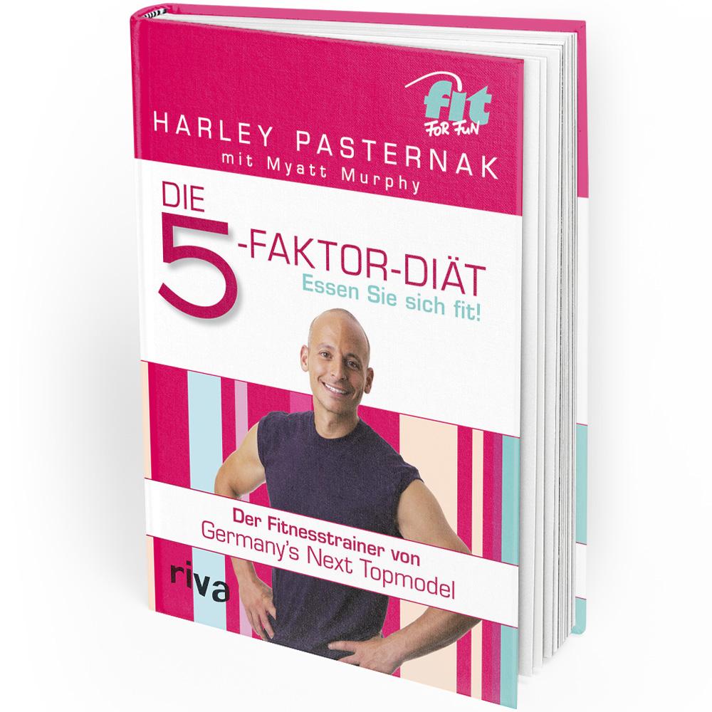 Die 5-Faktor-Welt-Diät (Buch)