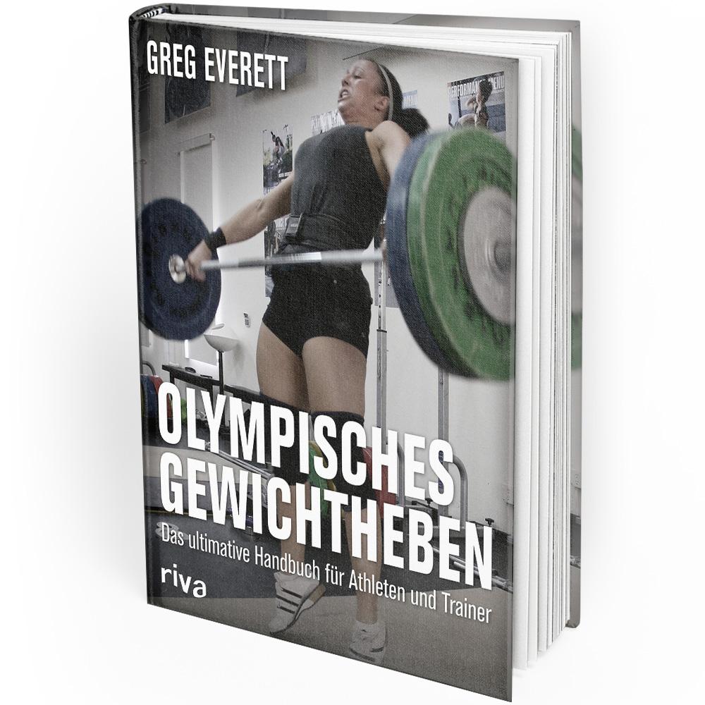 Olympisches Gewichtheben (Buch)