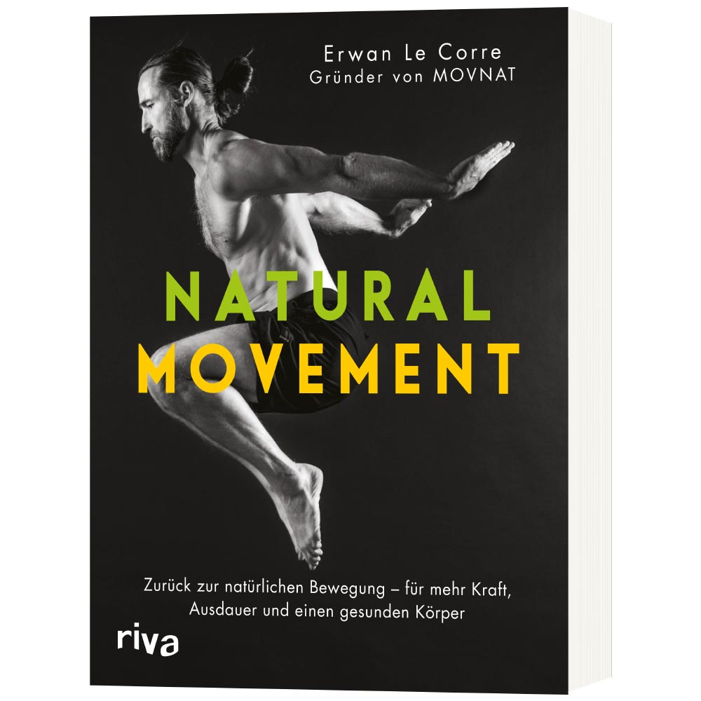 Natural Movement (Buch)
