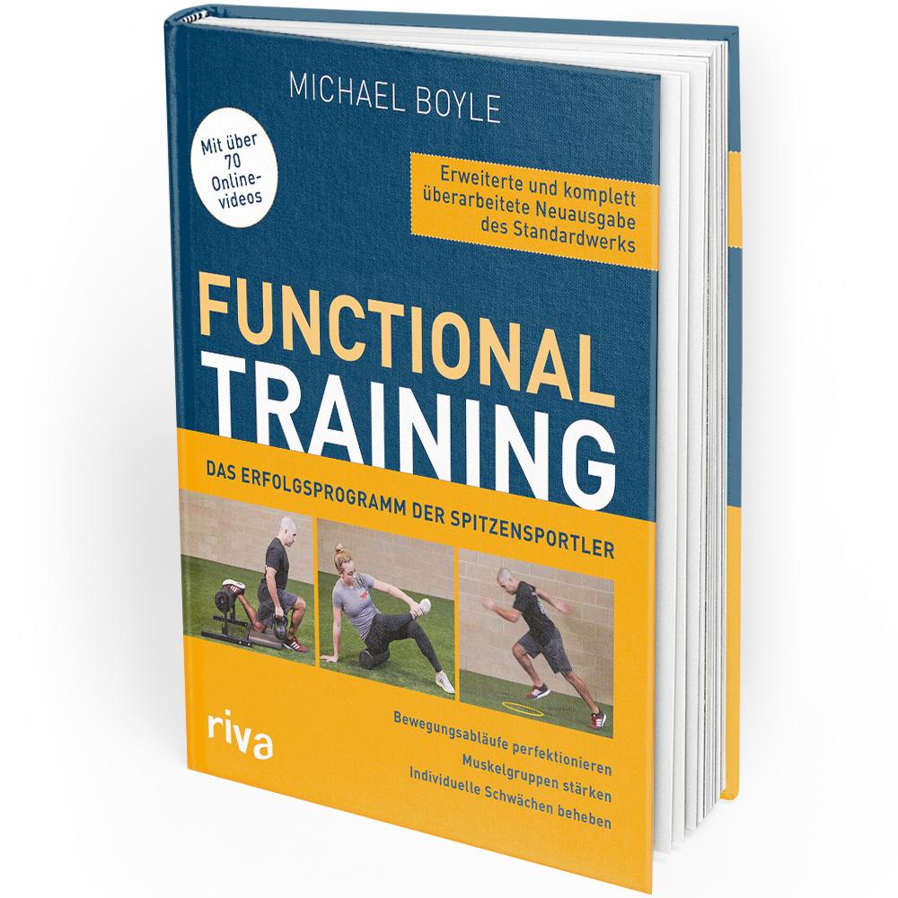 Functional Training – Erweiterte und komplett überarbeitete Neuausgabe (Buch)