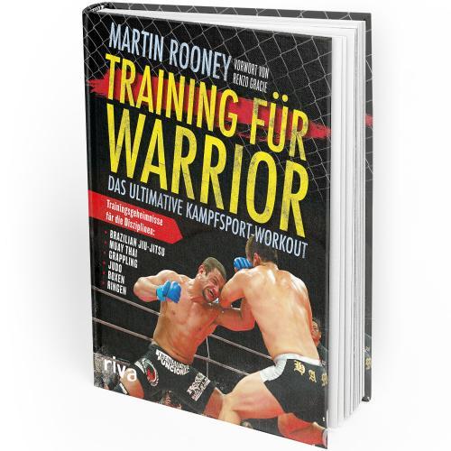 Training für Warrior (Buch) Mängelexemplar