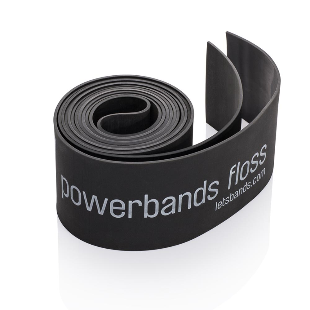 Let's Bands powerband Voodoo Flossband