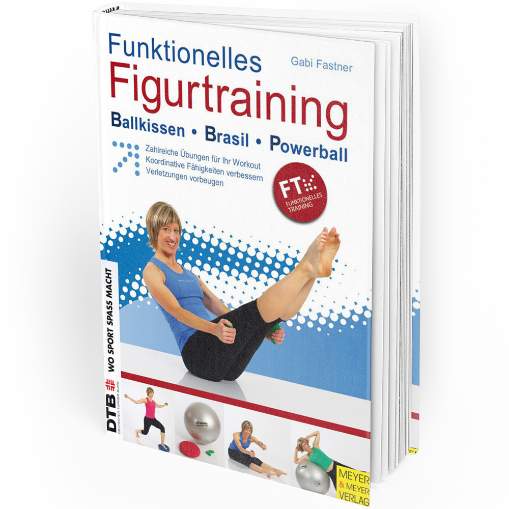 Funktionelles Figurtraining(Buch)