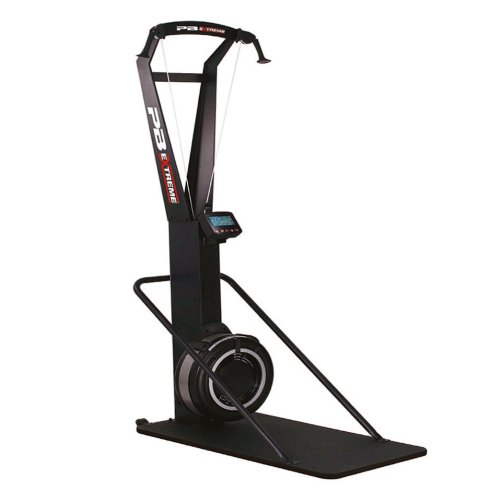 PB Extreme Ski Trainer + Floor Mount (Set)