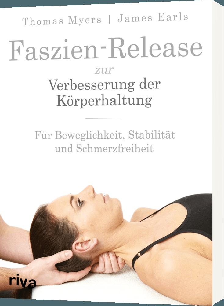 Faszien-Release zur Verbesserung der Körperhaltung (Buch)