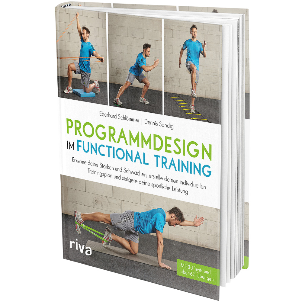 Programmdesign im Functional Training (Buch)