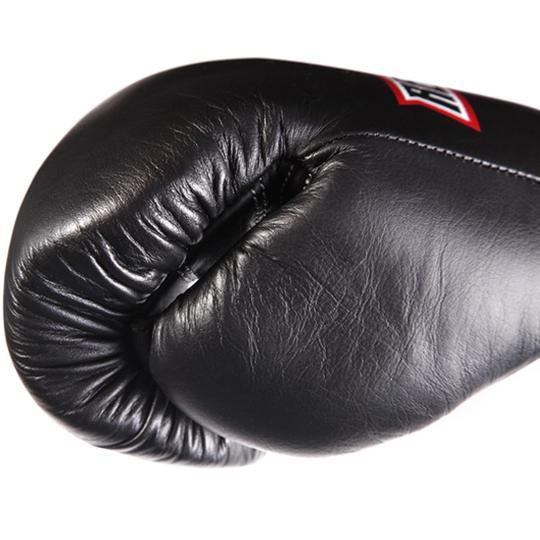 REVGEAR  Boxing Gloves Schwarz