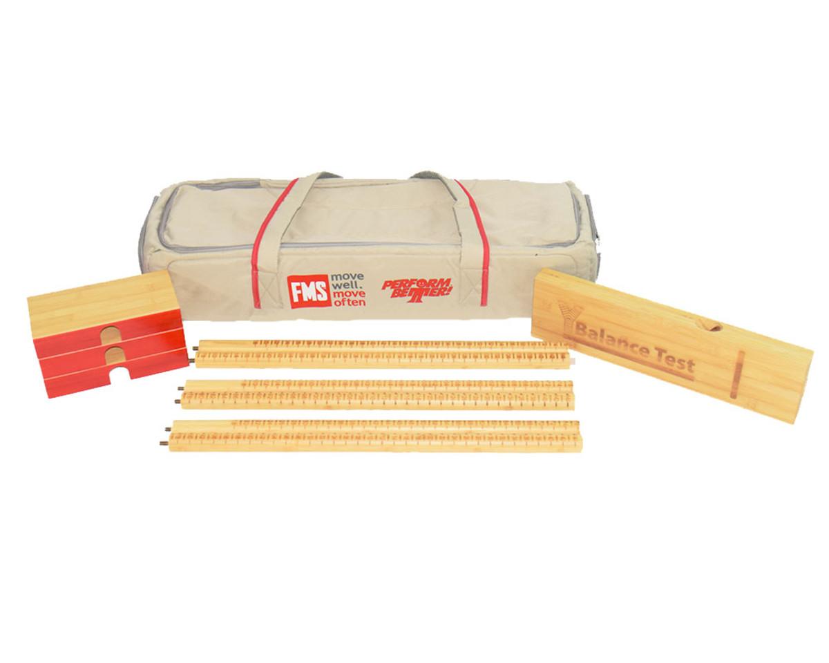 Professional Y Balance Test Kit