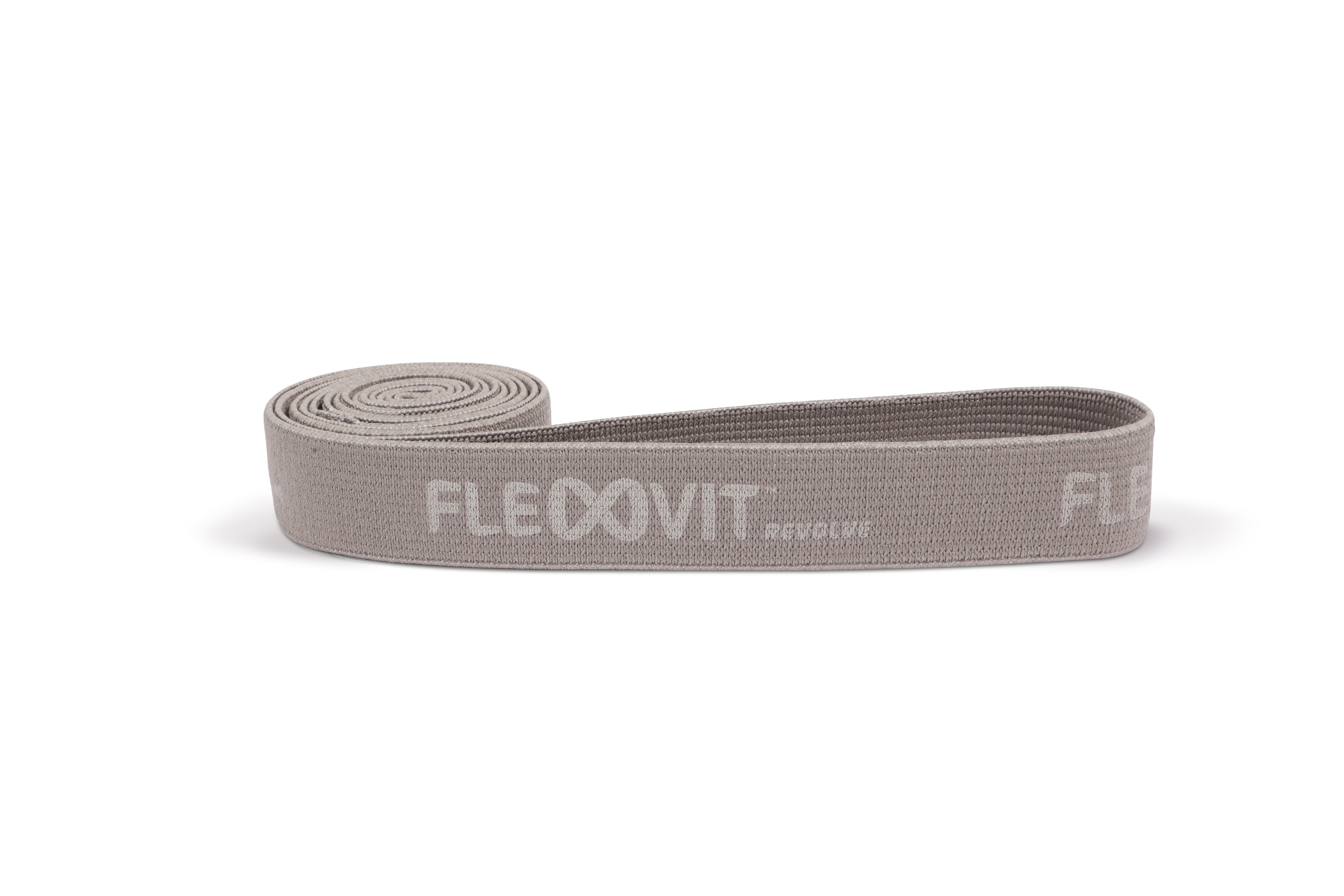 FLEXVIT Revolve Band - basic hellgrau
