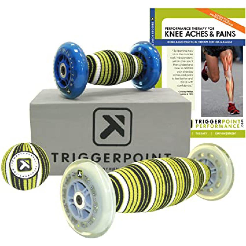 TriggerPoint - Performance Knee Kit